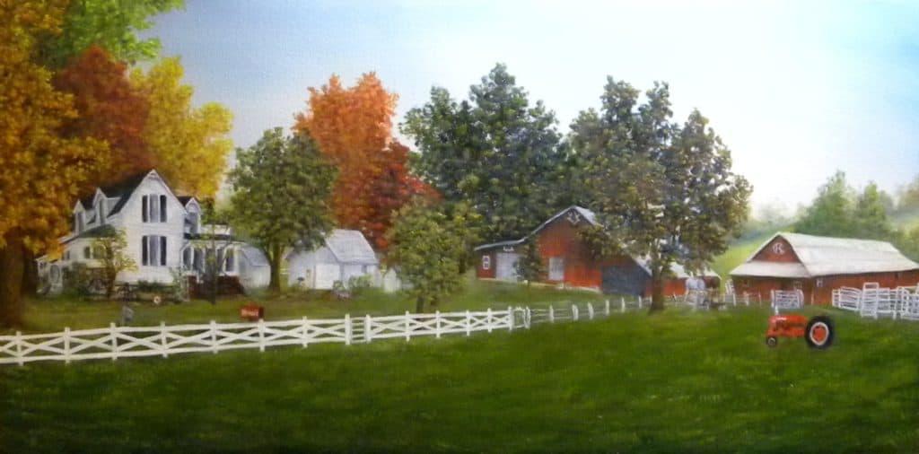 Korell Farm